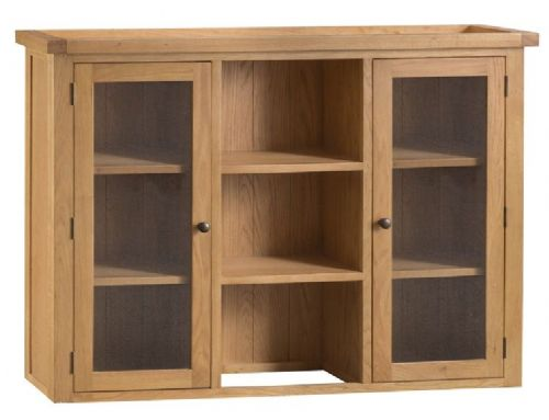 Chelmsford Oak Large Display Unit